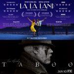 Season 12 Episode 3 La La Land, Taboo