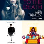Season 12 Episode 13 The White Princess, The Comedien, Girl Boss